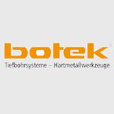 Botek logo